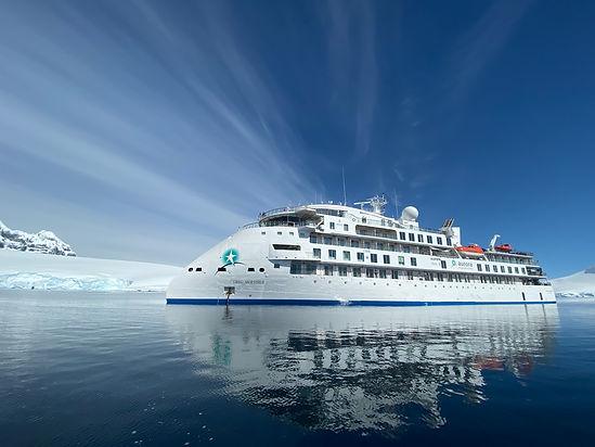 Aurora Expeditions Arctic & Global 2022 Program