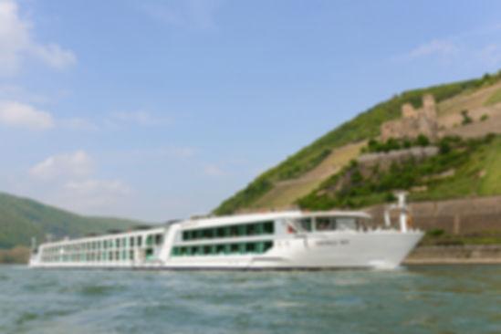 Evergreen Deluxe European River Cruising 2020