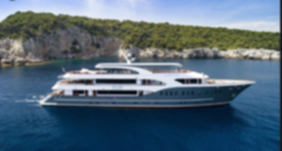 Cruise Croatia