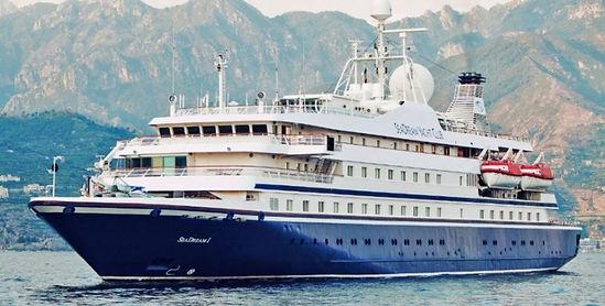 Seadream Caribbean Cruises