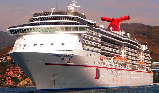 Carnival Cruises Get Me Out of Here Sale