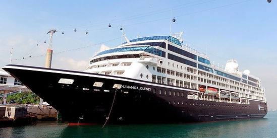 Azamara Cruises Aza-mazing Australia & New Zealand - Ex Perth