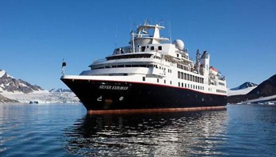 Silversea The Ultimate Antarctica Expedition