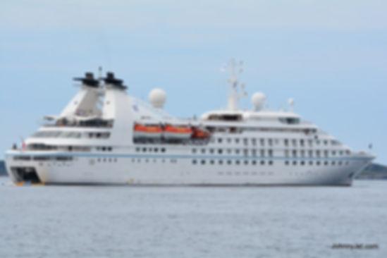 Windstar Mediterranean 2020