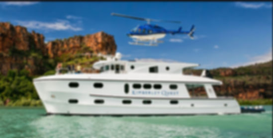 The Northern Kimberley Quest ex ADL PER