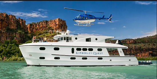 Kimberley Cruise The Coast Sale