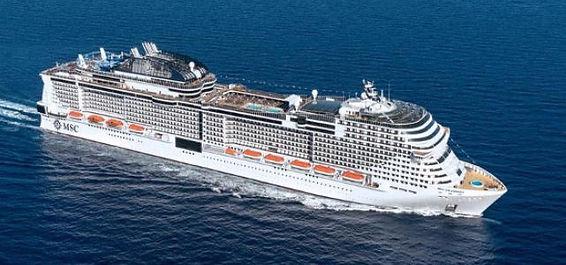 MSC Cruises June Deal