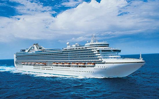 Princess Cruises Twice as Nice Sale