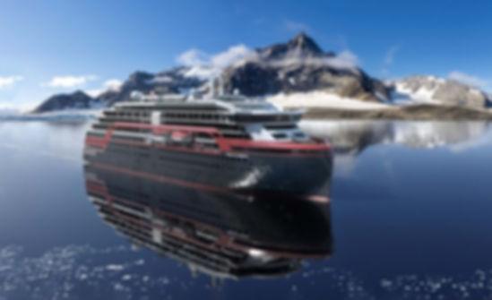 Hurtigruten Cruise Deals of the Month