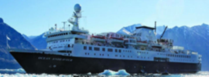 Adventure Canada Voyages of Discovery