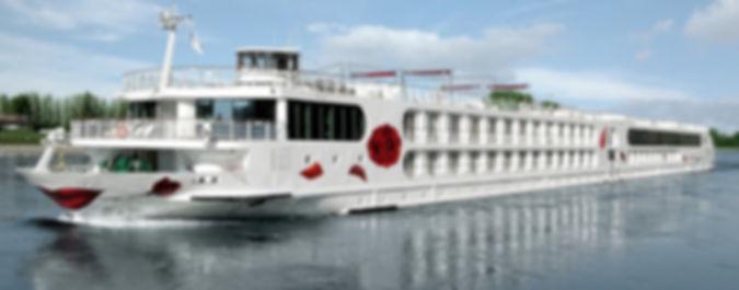 ARosa European River Cruises