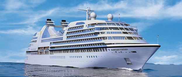 Seabourn Sojourn of the Ancient Empires