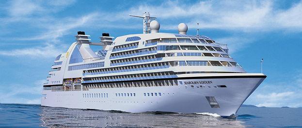 Seabourn 2022 World Cruise