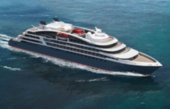 Ponant Cruise West in 2021