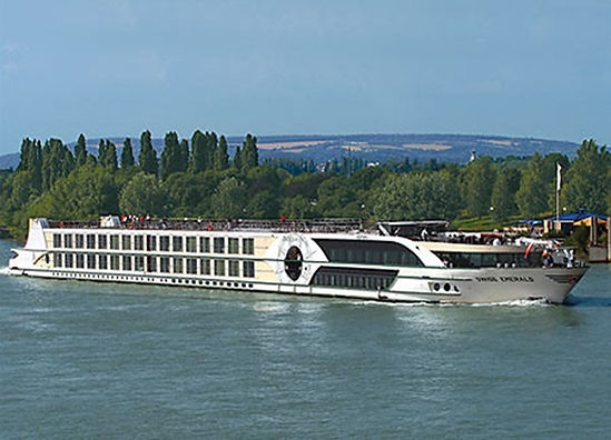 Tauck 2022 River Cruising Preview