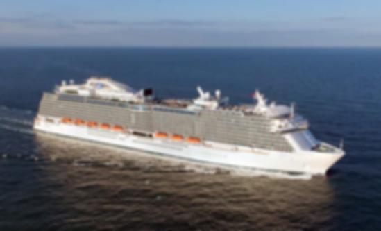 Princess Cruises Oceans of Offers