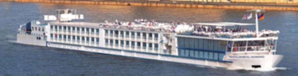 Travelmarvel Europe River Cruising 2021 Preview