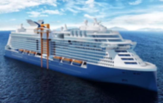 Seven Oceans Cruising Wave Offers