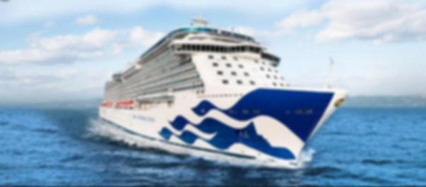 Princess Cruises Baltic Europe