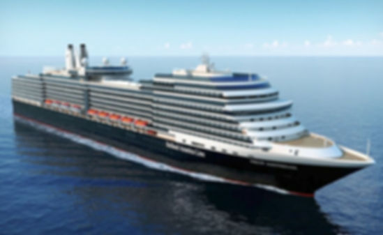 Holland America Line Europe 2021 Launch Offer
