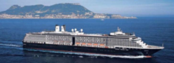 Holland America Line Top Ten Sailings