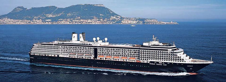 Holland America Line 2022 - 23 Close To home & Further Abroad Planner