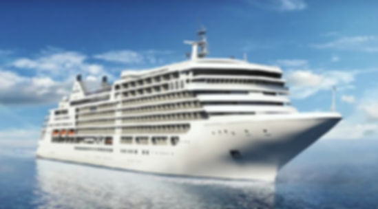 Silversea Early Booking Bonus