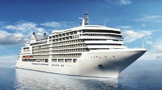 Silversea 2021 & 2022 Summer Cruises