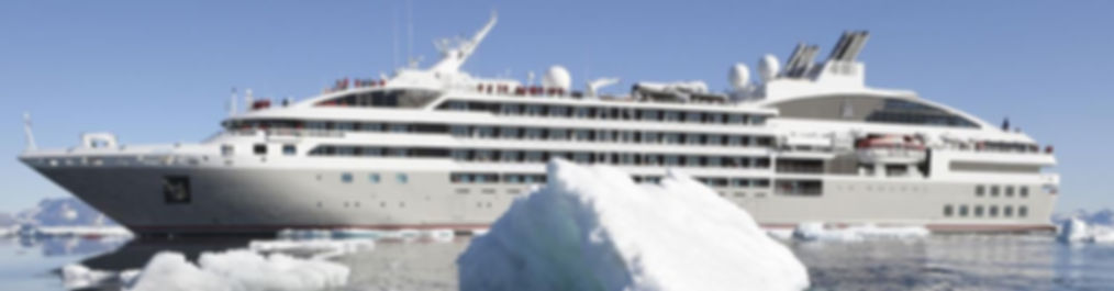 Ponant The Sea of Okhotsk With National Geographic