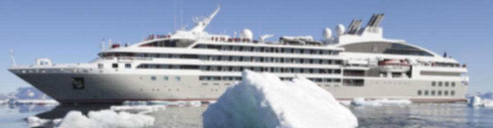 APT Antarctic Voyage 2021