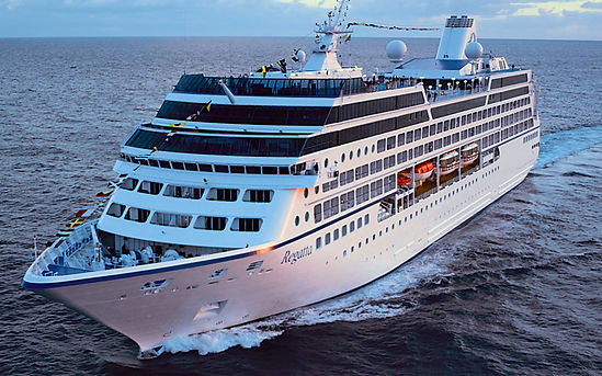 Oceania Cruises Great Southern Land