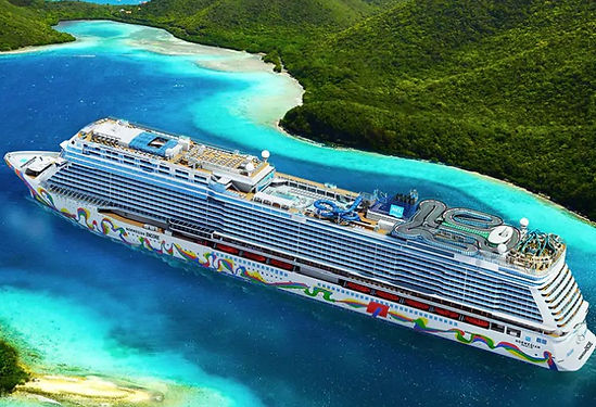 Norwegian Cruise Line Why Travel Agents Make The Difference