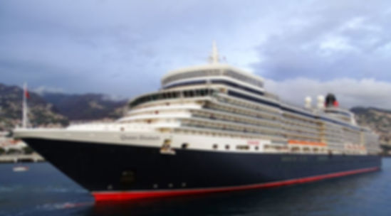 Cunard Explore The World In Style