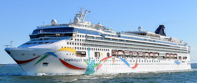 Norwegian Cruise Line Buy One Get One Half Price Sale