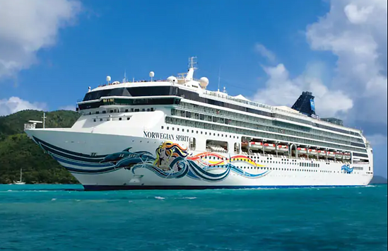 Norwegian Cruise Line Polynesia & Hawaii Paradise