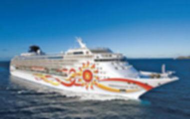 Norwegian Cruise Line Extraordinary Journeys