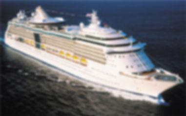 Royal Caribbean Calling All Seekers