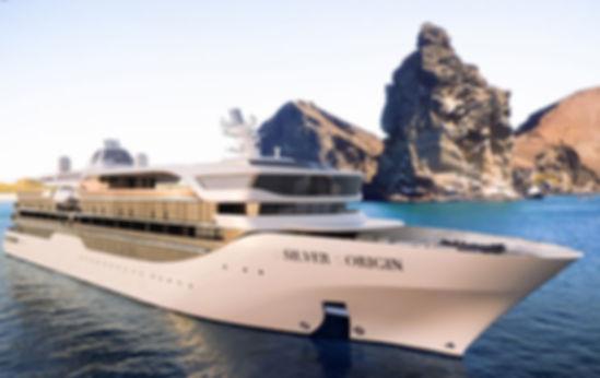 Silversea Galapagos All-Inclusive