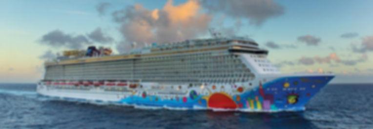 Norwegian Cruise Line Europe 2021 - 2022