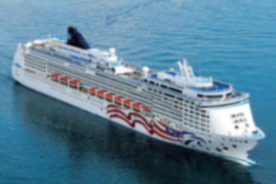 NCL's Free at Sea Offer Extended Again