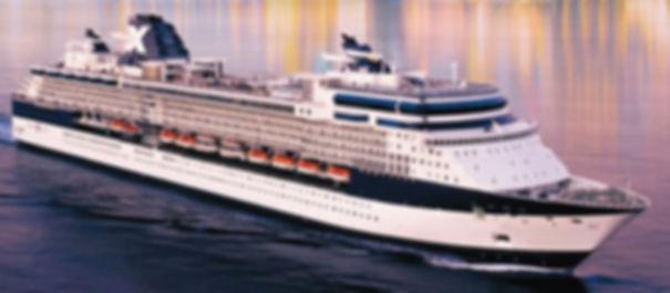 Celebrity Cruises Europe 2020 Earlybird Sale