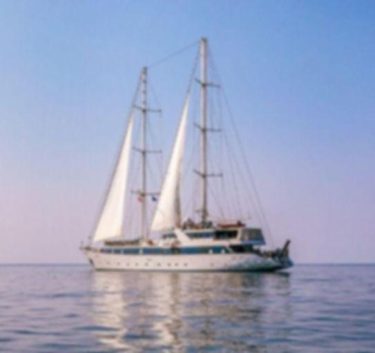 Peregrine Borneo Coastal Cruising