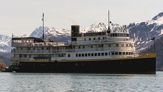 UnCruise Adventures Northern Passages & Glacier Bay