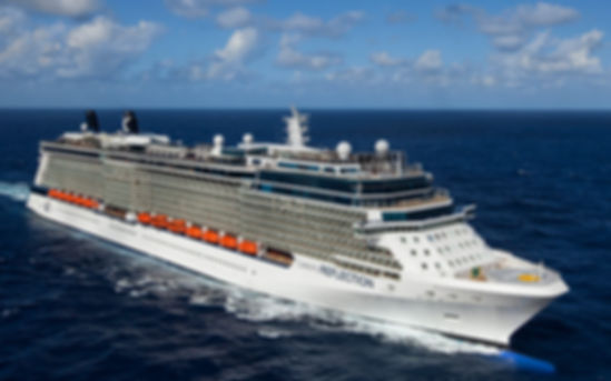 Celebrity Cruises Sail Beyond Event