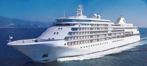 Silversea Wave 2022-23 Offer