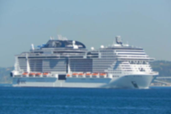 MSC Cruises Grand Voyages Drinks On Us