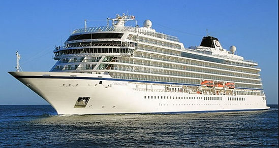 Viking Discovery Ocean Cruise Sale