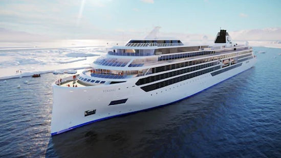 Viking Explore The Viking Way Expedition Cruises