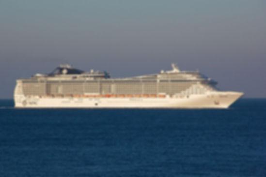 MSC Cruises Plan Save Explore