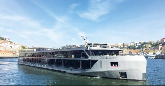 Riviera Travel Discover Portugal River Cruise